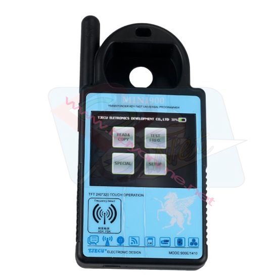ND900 Mini Transponder Key Programmer Mini ND900 MINI900 Pro